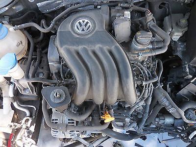 11-16 MK6 VW Volkswagen Jetta 2.0L Engine Gas Motor Code ...