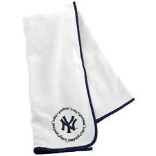 "New York Yankees 24"" x 36"" Receiving Baby Blanket"
