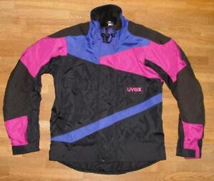 coole-034-UVEX-034-Motorrad-Jacke-Textil-Bikerjacke-in-S-ca-Gr-44-46