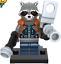 MINIFIGURES-CUSTOM-LEGO-MINIFIGURE-AVENGERS-MARVEL-SUPER-EROI-BATMAN-X-MEN miniatuur 147