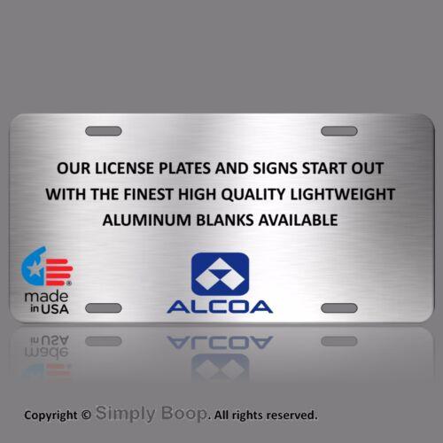 San Jose Earthquakes MLS  Soccer Team Aluminum License Plate Tag California New!
