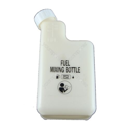 Genuine Flymo L300 Fuel Mixing Bottle OLO004