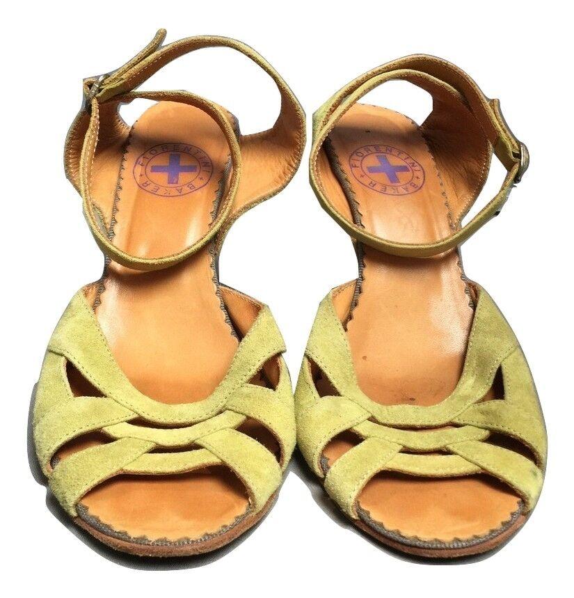 DESIGNER Fiorentini + Baker Cone Sandals