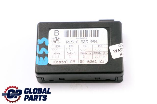 BMW 3 X3 X5 Serie E46 E53 E83 Mini Cooper R50 R53 Lluvia Sensor de Luz 6923954