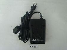 Original Ladegerät [12V|220V] fuer JVC AA-V40 AA-V40EG EG #KP-93