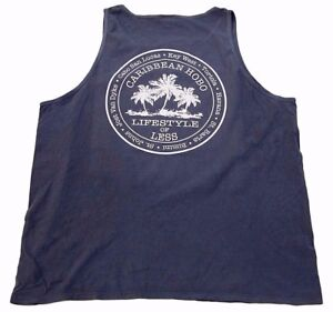 Caribbean Hobo T-Shirt Key West Rhum Cabo Island TROPICAL MEXICO Margaritas Jimmy