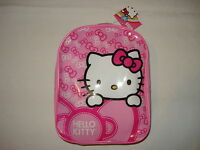 Sanrio Fab Hello Kitty Rare Mini Backpack Book Bag Purse Kids Ladies Women