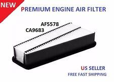CA9683 Engine Air Filter for TOYOTA 4Runner Tacoma Tundra FJ Cruiser V6 AF5578