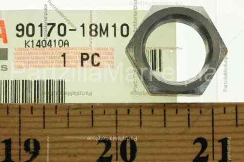 NUT HEXAGON Yamaha 90170-18M10-00