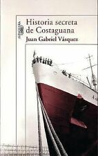Historia secreta de Costaguana (Spanish Edition)-ExLibrary