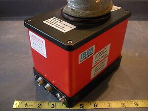 Sick-NAV200-1111-Sensor-7028471-24V-LADAR-2D-NAV-1404-000-FB-connector-damaged