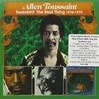 Toussaint The Real Thing 1970-1975 9398800038622 by Allen Toussaint CD