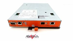 Dell-61NCV-EqualLogic-PS6110-Type-14-Controller-Module-ISCSI-10G-Free-Shipping