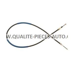 Cable-de-Frein-a-Main-Arriere-Gauche-RENAULT-Trafic-2-2-0-2-5-Dci