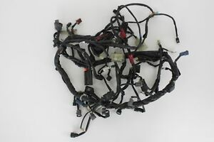 2013-HONDA-CB-1000R-MAIN-WIRING-HARNESS-LOOM-32100-MFN-D700