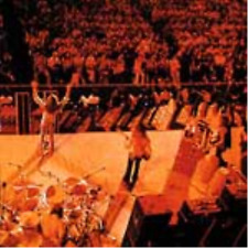 Deep Purple-Live in Japan  CD NEW
