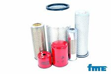 Filter set Zeppelin ZL 10 B Motor Perkins 4.236 Filter