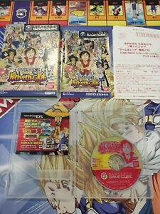 ONE-PIECE-PIRATES-CARNIVAL-NINTENDO-GAMECUBE-GC-JAPAN-JAP-NTSC-J