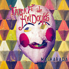 Maskarada [Digipak] by Taraf de Haïdouks (CD, Jul-2007, Crammed Discs)