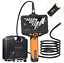 Teslong Zwei Linsen Industrie Endoskop Kamera 4,5-Zoll-Farb-IPS-Monitor Mit 1080