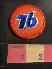 TOTAL Patch ~ ? Old Logo ? Gas Station // Gas /& Oil Industry 68WS