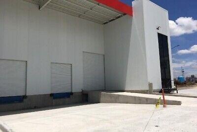 Parque Industrial GAMMA Nave  en renta tan solo 4 min de la nueva planta Toyota.