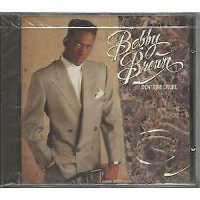 BOBBY BROWN - Don't be cruel - CD 1988 SIGILLATO SEALED