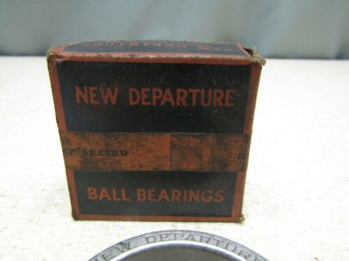 NDH 909526 Vintage Automotive Inner Bearing Ring