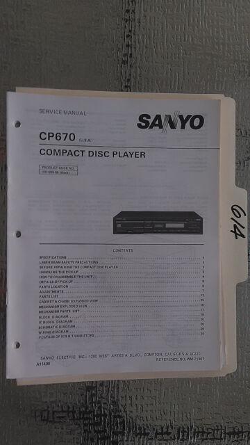 sanyo cd player manual a good owner manual example u2022 rh usermanualhub today Onan Engines Linamar Engine Parts Lookup