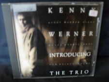 Kenny Werner - Introducing The Trio