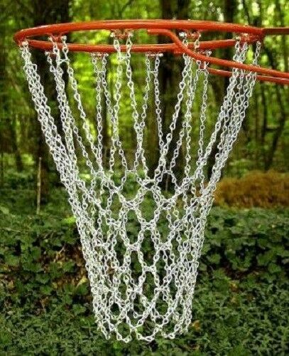 BASKETBALL CHAIN NET BY EMPHASYSNETS