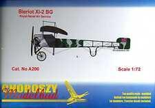Choroszy Models 1/72 BLERIOT XI-2 BG Royal Naval Air Service