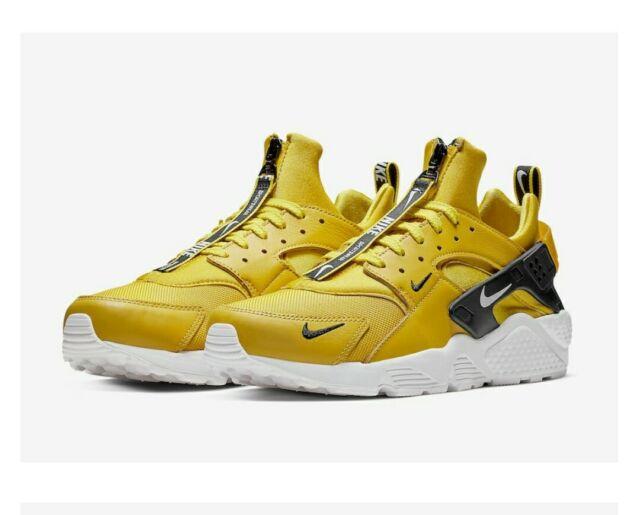 Nike Air Huarache Zip Bright Citron