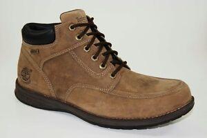 Details zu Timberland Traditional Rugged GTX Chukka Boots Gore Tex Herren Schuhe 72115