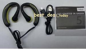 19869f3b260 Image is loading OEM-Jabra-Sport-Plus-Wireless-Bluetooth-Stereo-Headphones-
