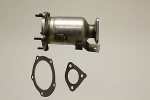 STAINLESS STEEL CATALYTIC CONVERTER FOR 2001 2002 2003 MAZDA PROTEGE 2.0L