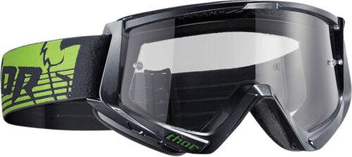 Thor Conquer Goggle MX Motocross Dirtbike ATV Offroad UTV