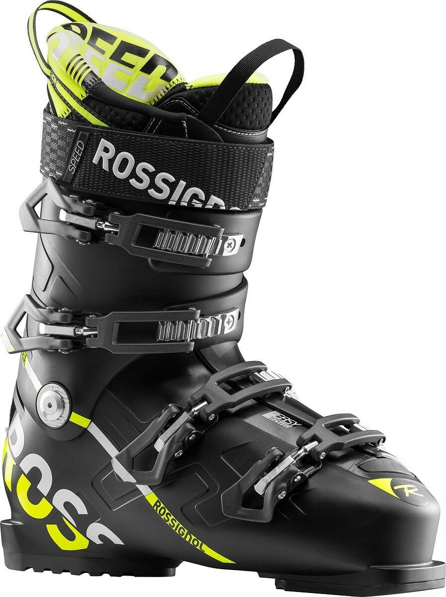 Boots Skiing Allmountain Skiboot ROSSIGNOL SPEED 100 2018 19 NEW MODEL