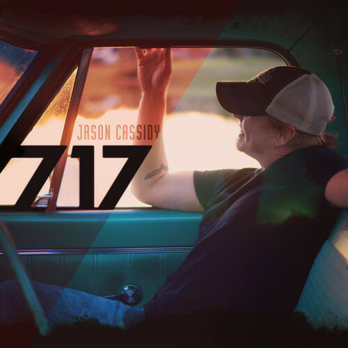 Jason Cassidy - 717 [New CD]