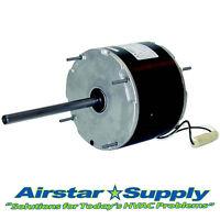 American Standard / Trane Mot11233 Motor , Replaces Mot10433 & K55hxjae-8958