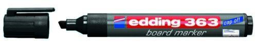 edding 363 Whiteboardmarker Keilspitze Strichstärke 1-5mm Farbe wählbar