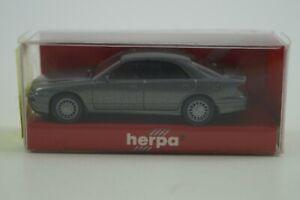 Herpa H0 031509 Mazda Xedos 9 ozeangrün-metallic