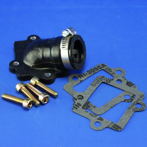 NEW OEM Carburetor Intake Manifold 2001-2006 Polaris 50 Predator 50 Scrambler 50