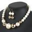 Fashion-Boho-Crystal-Pendant-Choker-Chain-Statement-Necklace-Earrings-Jewelry thumbnail 36
