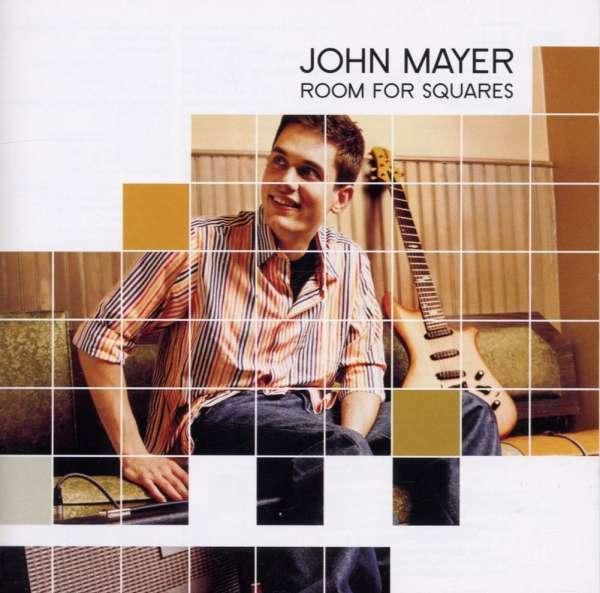 Mayer, John - Habitación para Cuadrados Nuevo LP