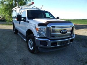 2011 Ford F 350