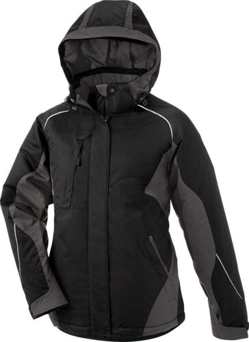 North End Avalanche Ladies Color-Block Insulated Jacket