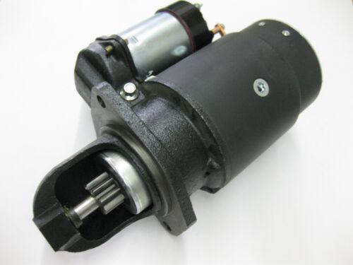 Anlasser Starter für Bobcat 553 Kubota D950 D750 Clark Hyster
