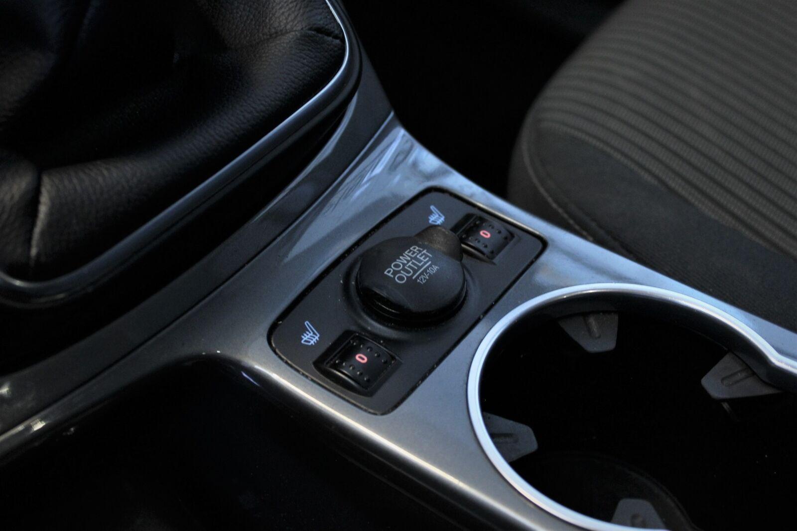 Ford C-MAX 1,6 TDCi 115 Titanium - billede 13