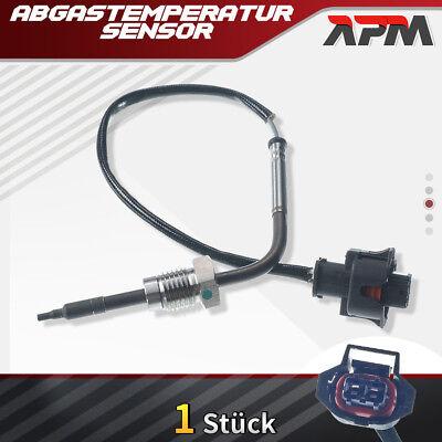 Abgastemperatursensor vor Diesel für Chevrolet Captiva C100 Opel Antara L07 2.0L